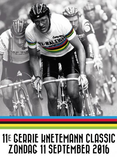 11e Gerrie Knetemann Classic