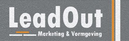 LeadOut Marketing en Vormgeving
